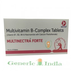 MULTINECTRA FORTE
