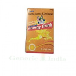 A-MAY-ZING(Energy Drink)